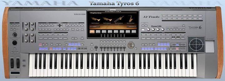 Yamaha Psr Release Date